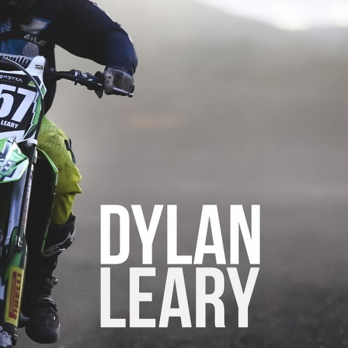 Dylan Leary #757